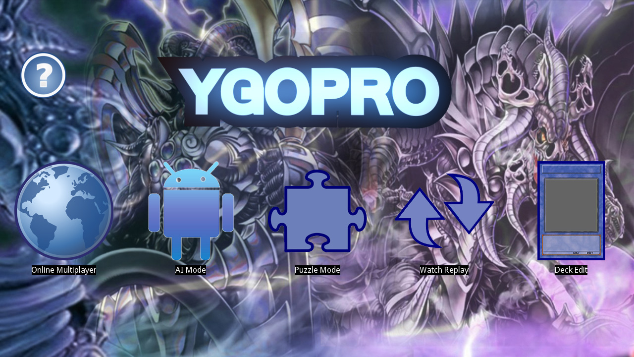 Game YU-GI-OH! PRO Android | Daizurin