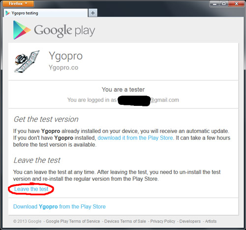 YGOPRO Yugioh news and updates - Ygopro for Android has been released