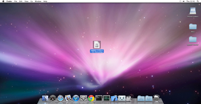How to install YGOPRO on Mac OS X