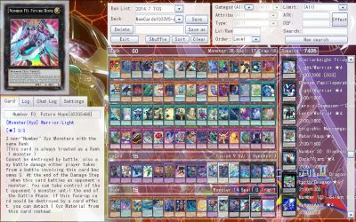 Ygopro Percy 1.033.0 V5 The New Challengers OCG - Página 2 1033v5-tb