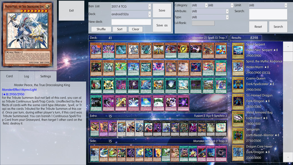 YGOPRO Yugioh news and updates - YGOPro News